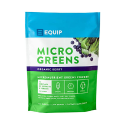 Equip Micro Greens