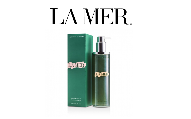 La Mer The Cleansing Oil reviews