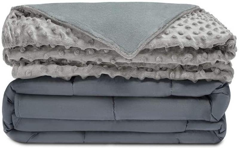 Quility Weighted Blanket review