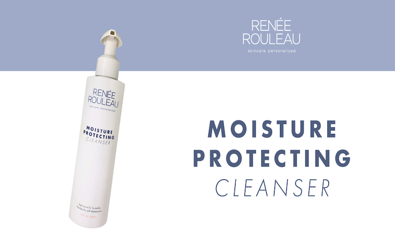 Renee Rouleau Moisture Protecting Cleanser review